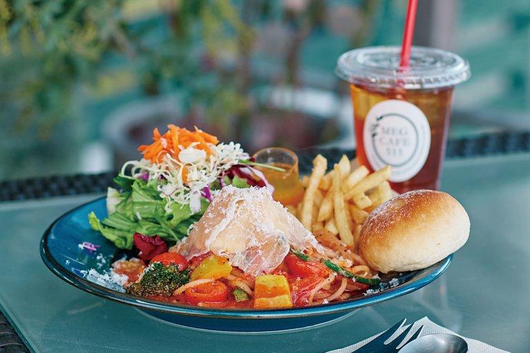 開放感抜群!テラスでランチが楽しめる新潟のカフェ11選の画像29