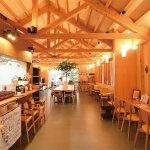 開放感抜群!テラスでランチが楽しめる新潟のカフェ11選の画像31