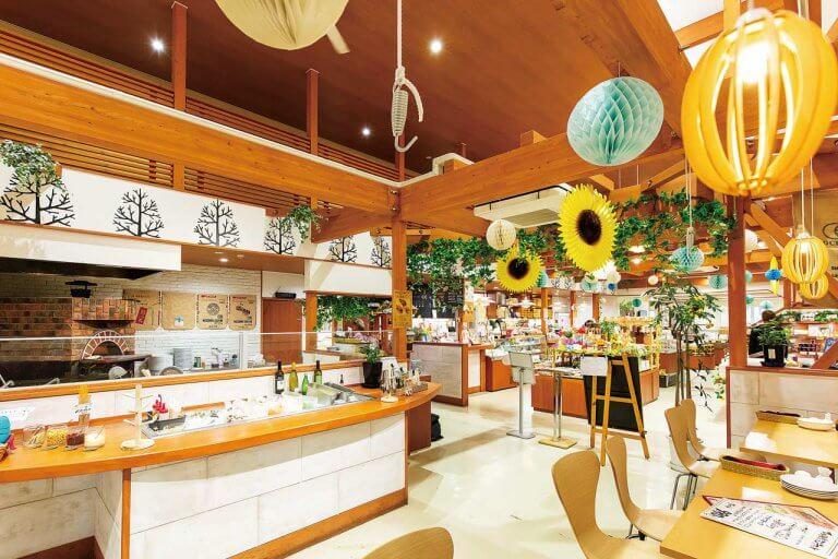 心ときめく旬のスイーツ。新潟の「いちごパフェ」11選の画像23
