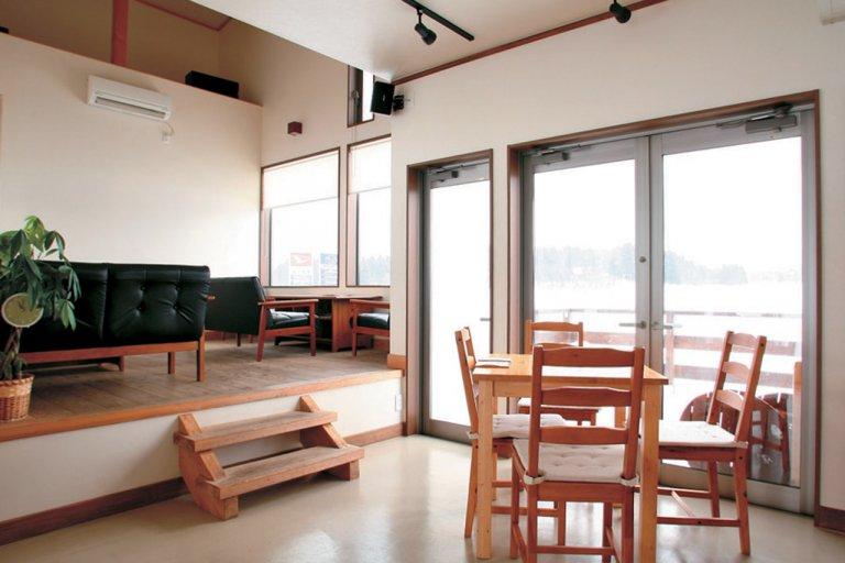 開放感抜群!テラスでランチが楽しめる新潟のカフェ11選の画像25