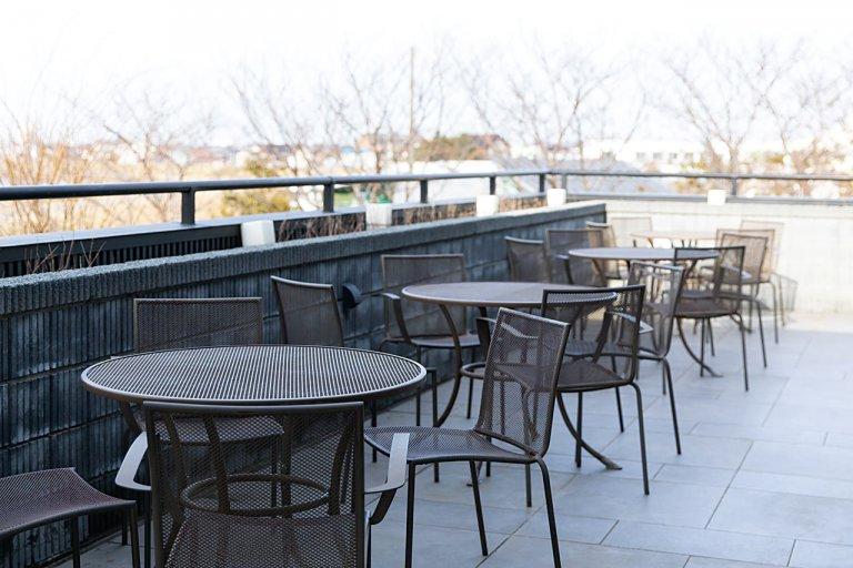 開放感抜群!テラスでランチが楽しめる新潟のカフェ11選の画像40