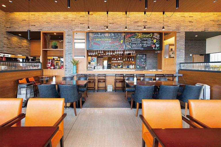 開放感抜群!テラスでランチが楽しめる新潟のカフェ11選の画像42