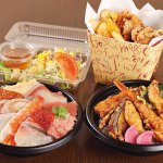 Sushi&Kappou 新海(シンカイ)/旬の魚介を手頃な価格で! テイクアウトもおすすめの画像4