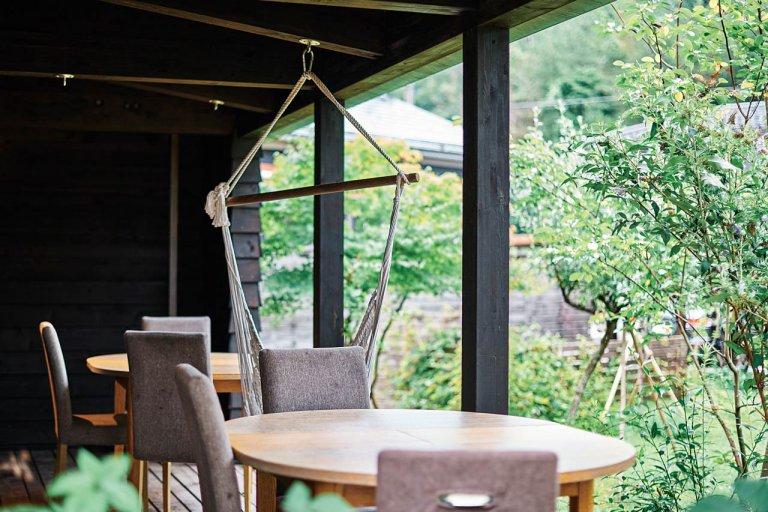 開放感抜群!テラスでランチが楽しめる新潟のカフェ11選の画像2