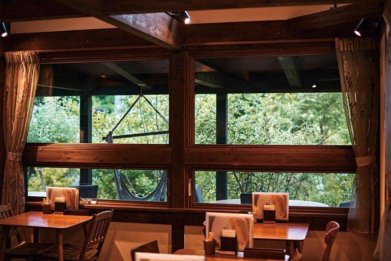 開放感抜群!テラスでランチが楽しめる新潟のカフェ11選の画像5