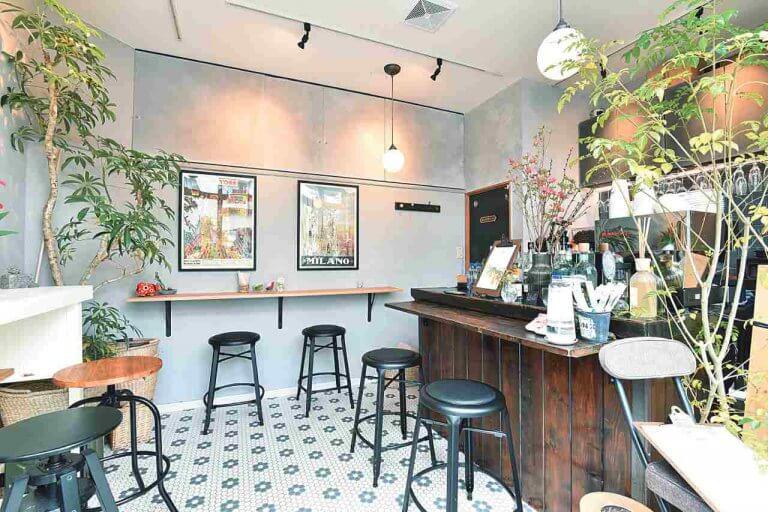 LITH(リス)/加茂山のふもとに小さなカフェがオープン!テイクアウトOKで公園散策にもの画像4