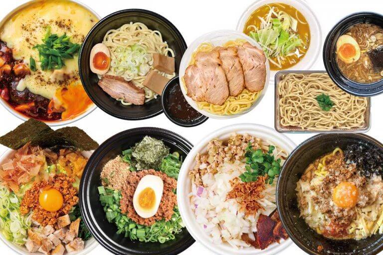 新潟で注目のテイクアウトラーメン 8選 お店の味をお持ち帰り!