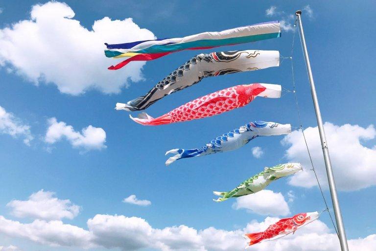 【2021年】新潟のGWおでかけスポット36〜今年は県内近場で楽しみを〜