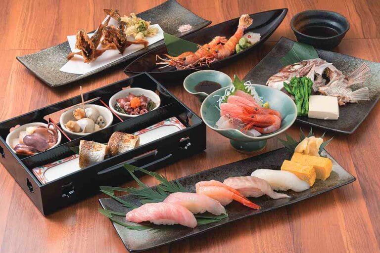 全国大会で入賞経験を持つ実力派の和食と地酒を楽しむお店「藤五郎(トウゴロウ)」がオープン