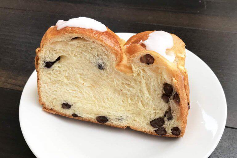 """パンなのに名前は""""ケーキ""""!? 加茂市の老舗ベーカリーの名物「コーヒーケーキ」"""