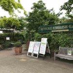 バラが見頃!美しい英国式庭園に癒やされる みつけイングリッシュガーデンの画像2