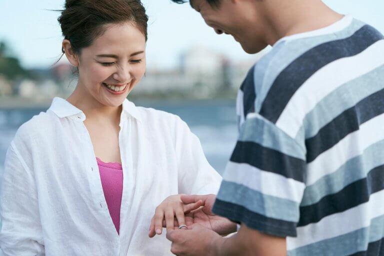 「安心感」で選ぶならこのサービス! 新潟県が運営する婚活マッチングシステム『ハートマッチにいがた』で結婚する人が増えています。