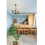 miroir cafe(ミロワール カフェ)/弁天線沿いに小さなカフェがオープン 木の温もり感じる空間でケーキや軽食をの画像5