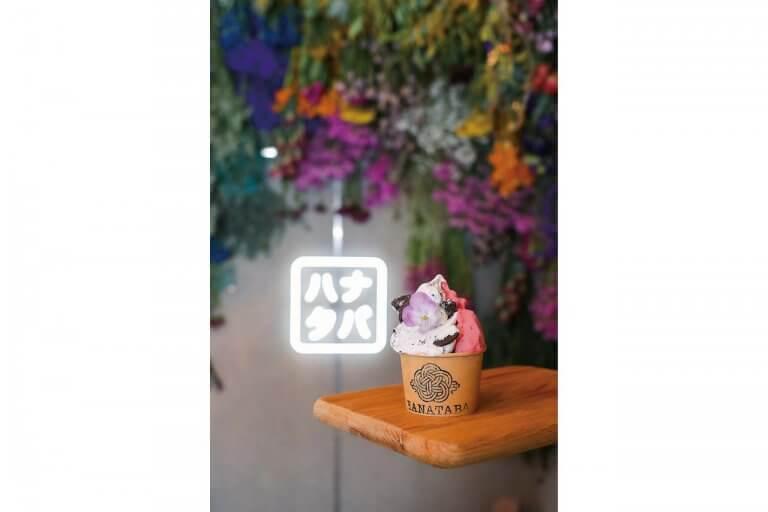 女池に新ランドマークが誕生「NEST meike shinmei」カヌレ専門店・ジェラート店・コーヒースタンドを併設の画像3