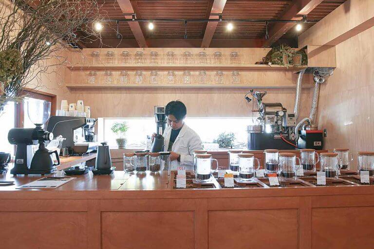 女池に新ランドマークが誕生「NEST meike shinmei」カヌレ専門店・ジェラート店・コーヒースタンドを併設の画像4