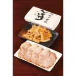 麺屋ばやし/数種類の味噌をブレンドした野菜味噌ラーメンが看板 新潟市西区東青山にオープン テイクアウト商品も充実の画像4