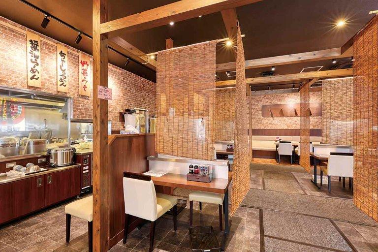 麺屋ばやし/数種類の味噌をブレンドした野菜味噌ラーメンが看板 新潟市西区東青山にオープン テイクアウト商品も充実の画像5