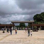 【6/27(日)は入園無料】18000株のアジサイが見頃を迎える「国営越後丘陵公園」でアジサイ・バラ・アサザの花巡りをしてきましたの画像2