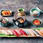 おふねさん/昼は生マグロ丼専門店に変化! 鮮魚が自慢の和食店 新潟駅前にオープンのメイン画像