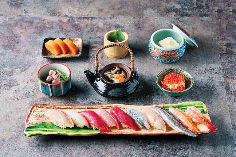 おふねさん/昼は生マグロ丼専門店に変化! 鮮魚が自慢の和食店 新潟駅前にオープン