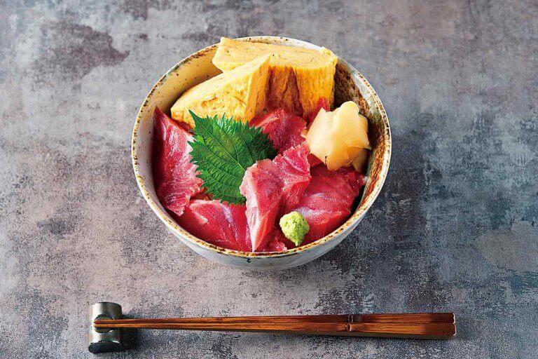 おふねさん/昼は生マグロ丼専門店に変化! 鮮魚が自慢の和食店 新潟駅前にオープンの画像3