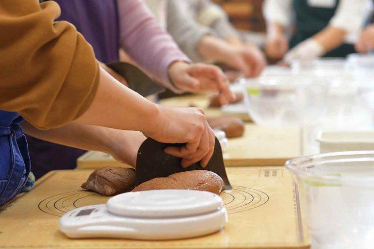 燕三条で人気のパン教室が万代シテイバスセンターに出店!「イチからはじめるパン教室 万代校」1回500円のお試しレッスンも