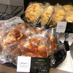 Je suis OWL the Bakery(ジェシー オウルザベーカリー)/「OWL the Bakery」の姉妹店に行ってみた!6月16日(水)万代シテイバスセンターにオープンの画像4