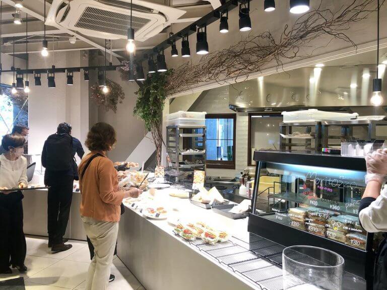 Je suis OWL the Bakery(ジェシー オウルザベーカリー)/「OWL the Bakery」の姉妹店に行ってみた!6月16日(水)万代シテイバスセンターにオープンの画像3