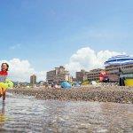 【2021年版】新潟の人気海水浴場&ビーチ10選〜今年の開設状況〜のメイン画像