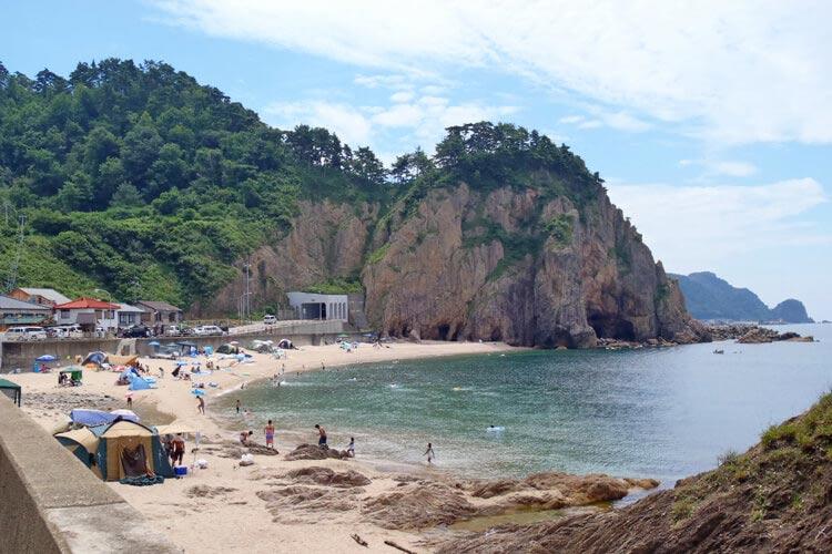 【2021年版】新潟の人気海水浴場&ビーチ10選〜今年の開設状況〜の画像3