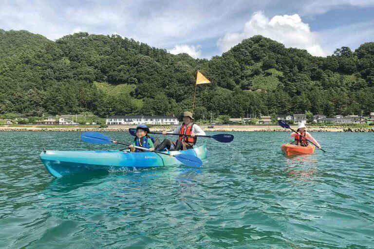 【2021年夏】新潟の自然体験・アクティビティ15選 マリンスポーツに川レジャー、ジップラインも