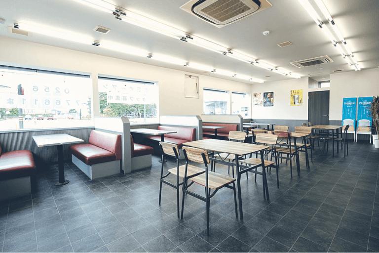 ガッツリ&ピリ辛!新潟市「なるとや」で夏の新作ラーメン2杯登場の画像3