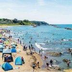 【2021年版】新潟の人気海水浴場&ビーチ10選〜今年の開設状況〜の画像8