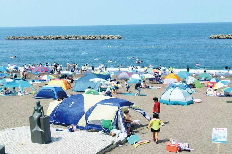 【2021年版】新潟の人気海水浴場&ビーチ10選〜今年の開設状況〜の画像10