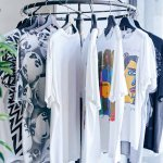 Straight(ストレート)/古町エリアに海外ビンテージ古着ショップがオープン 一点もののTシャツなど希少アイテムを販売の画像3