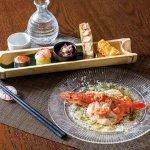 旬が彩る創作料理を ゆっくり楽しむ大人の隠れ家「毘沙門」がリニューアルのメイン画像