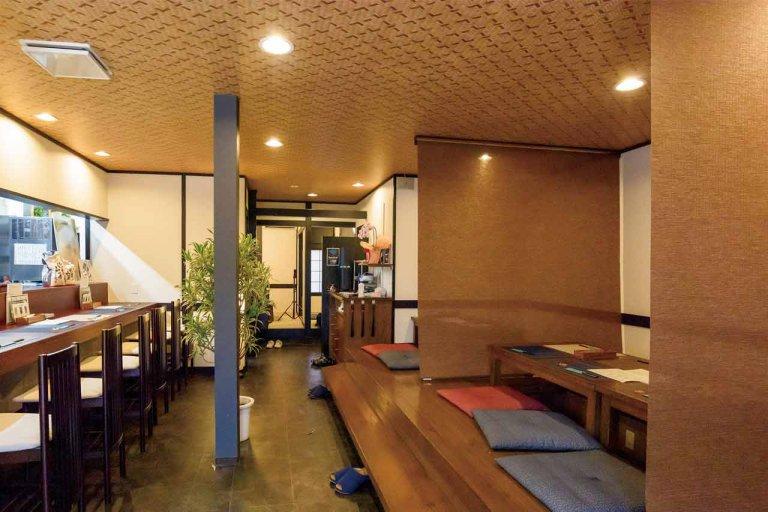 旬が彩る創作料理を ゆっくり楽しむ大人の隠れ家「毘沙門」がリニューアルの画像4