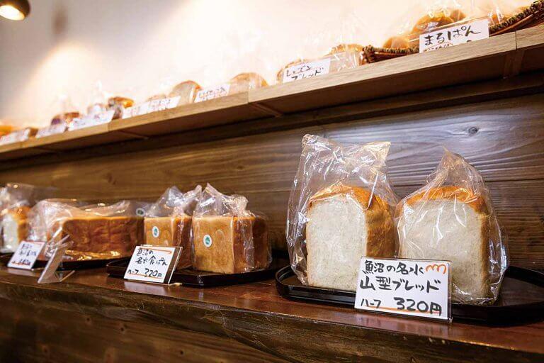 南魚沼市に和惣菜とパンのテイクアウト専門店「まつえんどん」オープン 惣菜10種、パン15種をそろえ、ヴィーガン対応メニューも