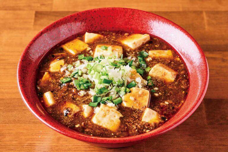 麻婆麺の専門店が新潟市南笹口に!「麻婆会館 南笹口店」中華料理&ラーメンのプロがタッグを組む、個性豊かな4種の麻婆麺