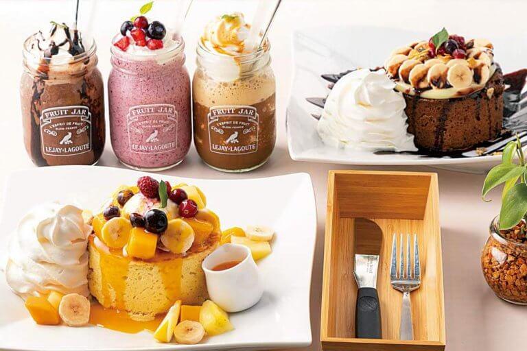 新潟初出店!「Hawaiian Cafe 魔法のパンケーキ」が東区東明に ハワイにある小さなカフェをイメージした人気チェーン
